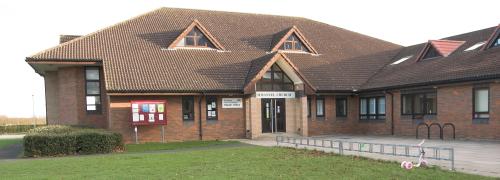 Contact Werrington Parish Church